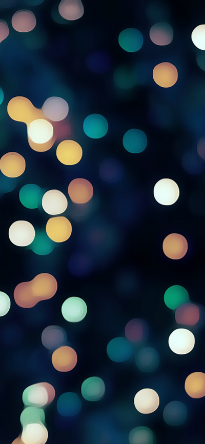 Christmas Bokeh Wallpapers Central