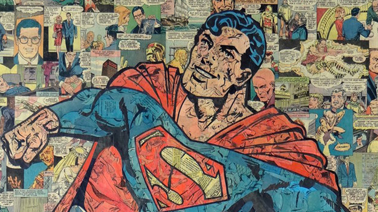 Immagine per Comics