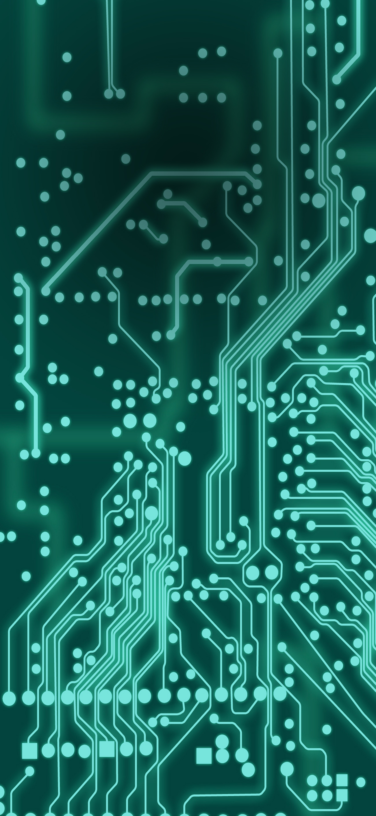 Circuit Board - Wallpapers Central