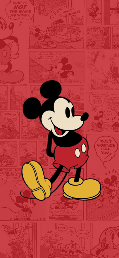 Mickey Wallpapers Central
