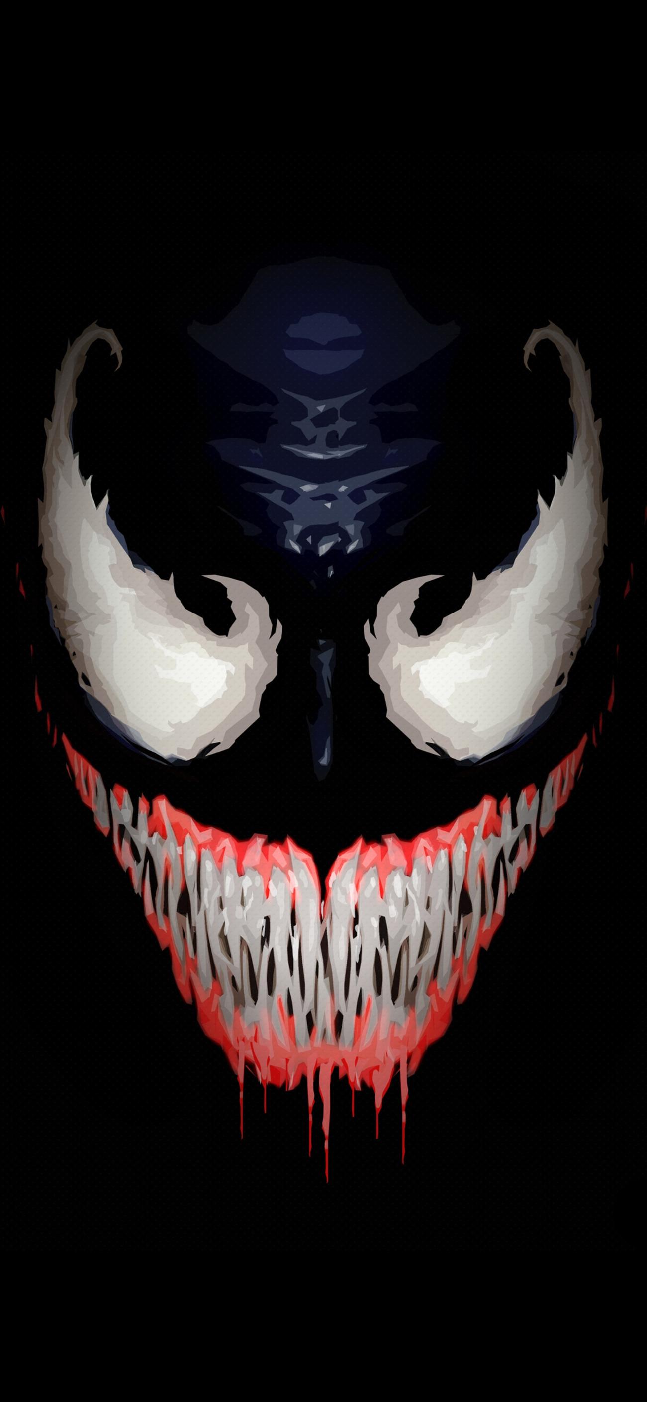 Venom Wallpapers Central