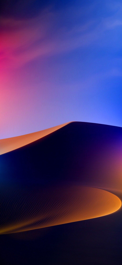 Macos Mojave Aurora Wallpapers Central