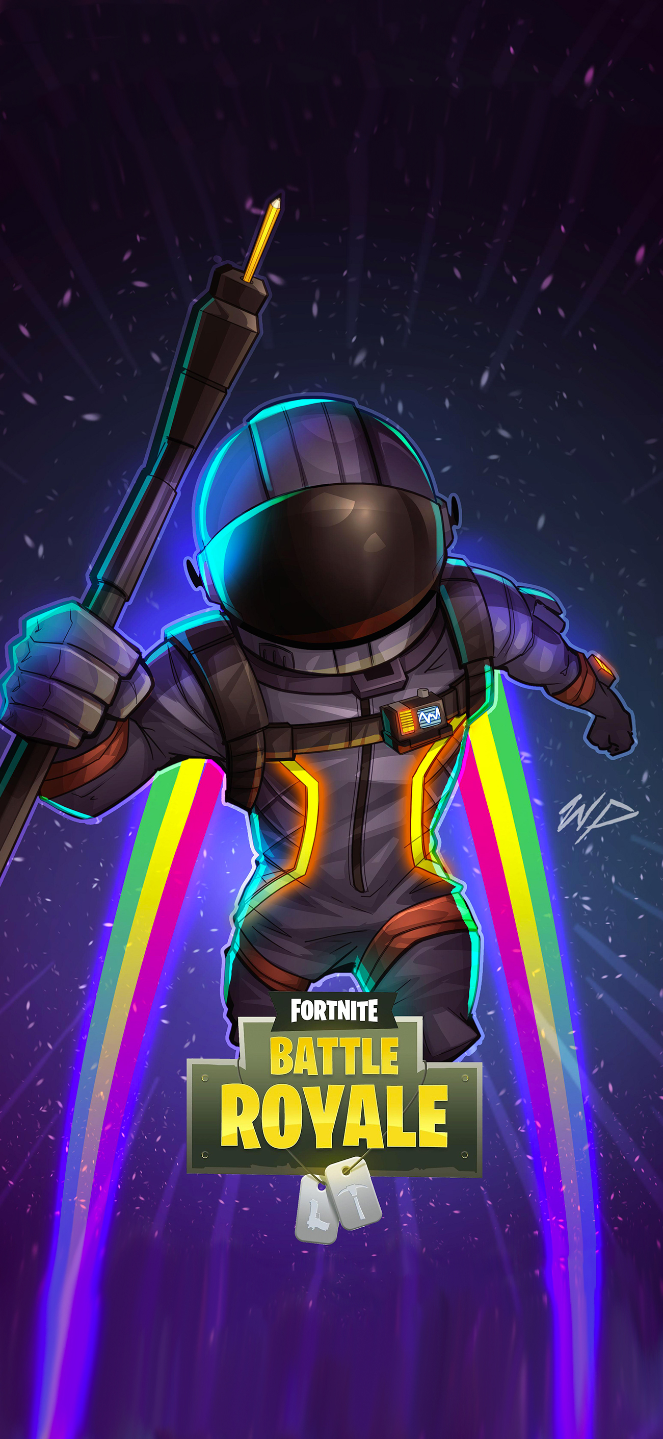 Fortnite Wallpapers Central
