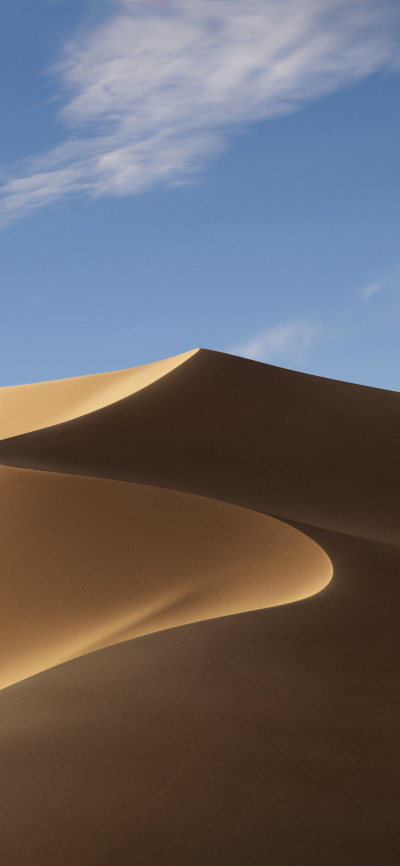 Macos Mojave Stock Wallpaper Day Wallpapers Central