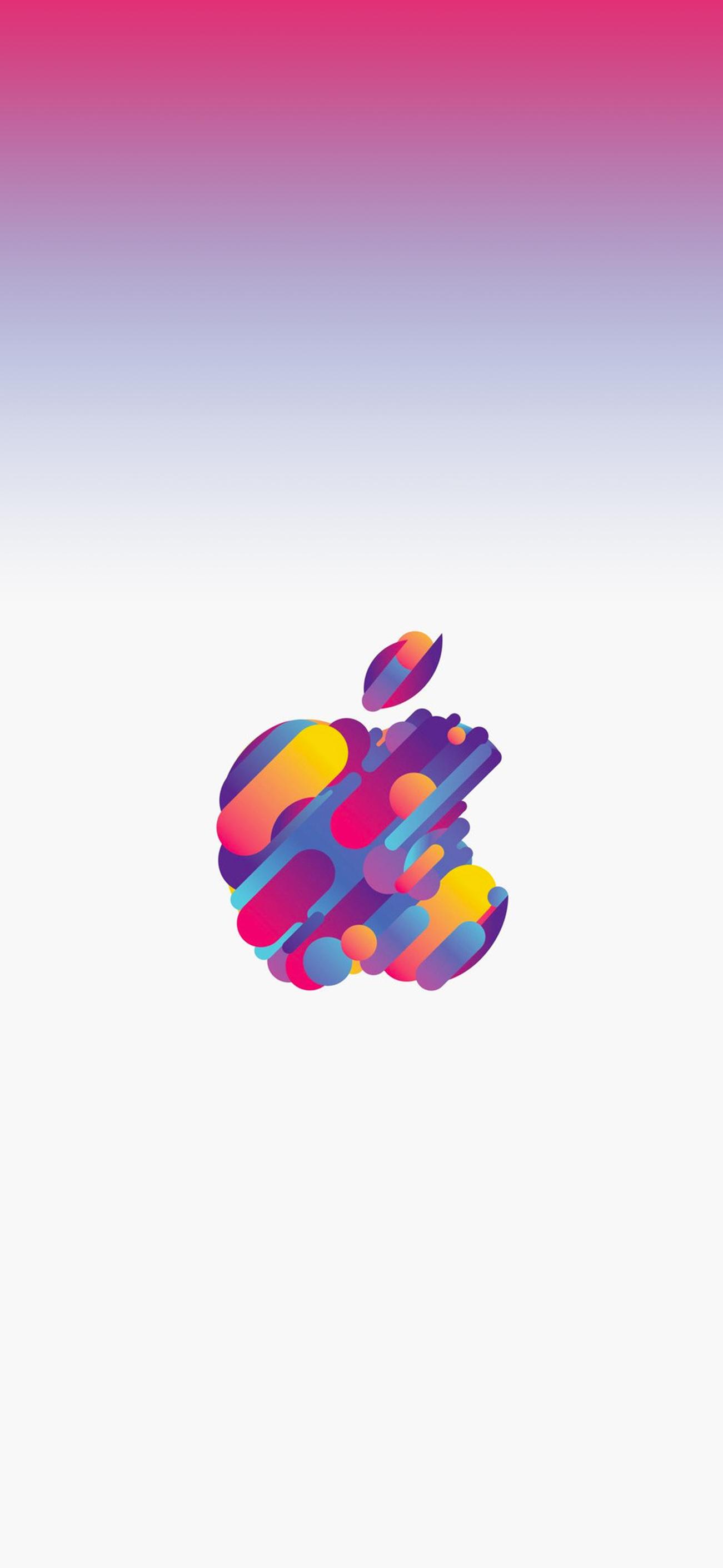 Apple Logo 30 October Event Official Wallpaper 27 Live Wallpaper Wallpapers Central