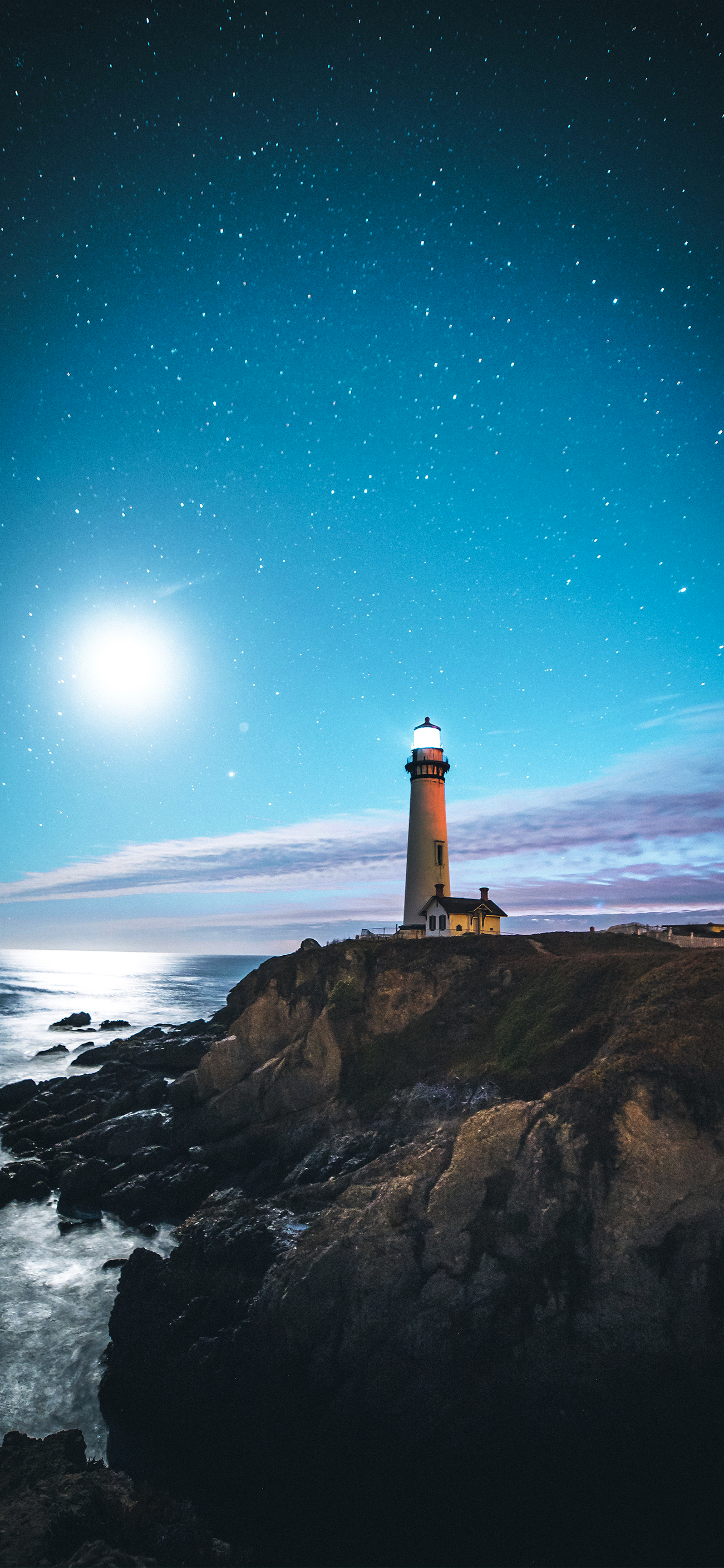 Lighthouse wallpapers central - Lighthouse live wallpaper ...