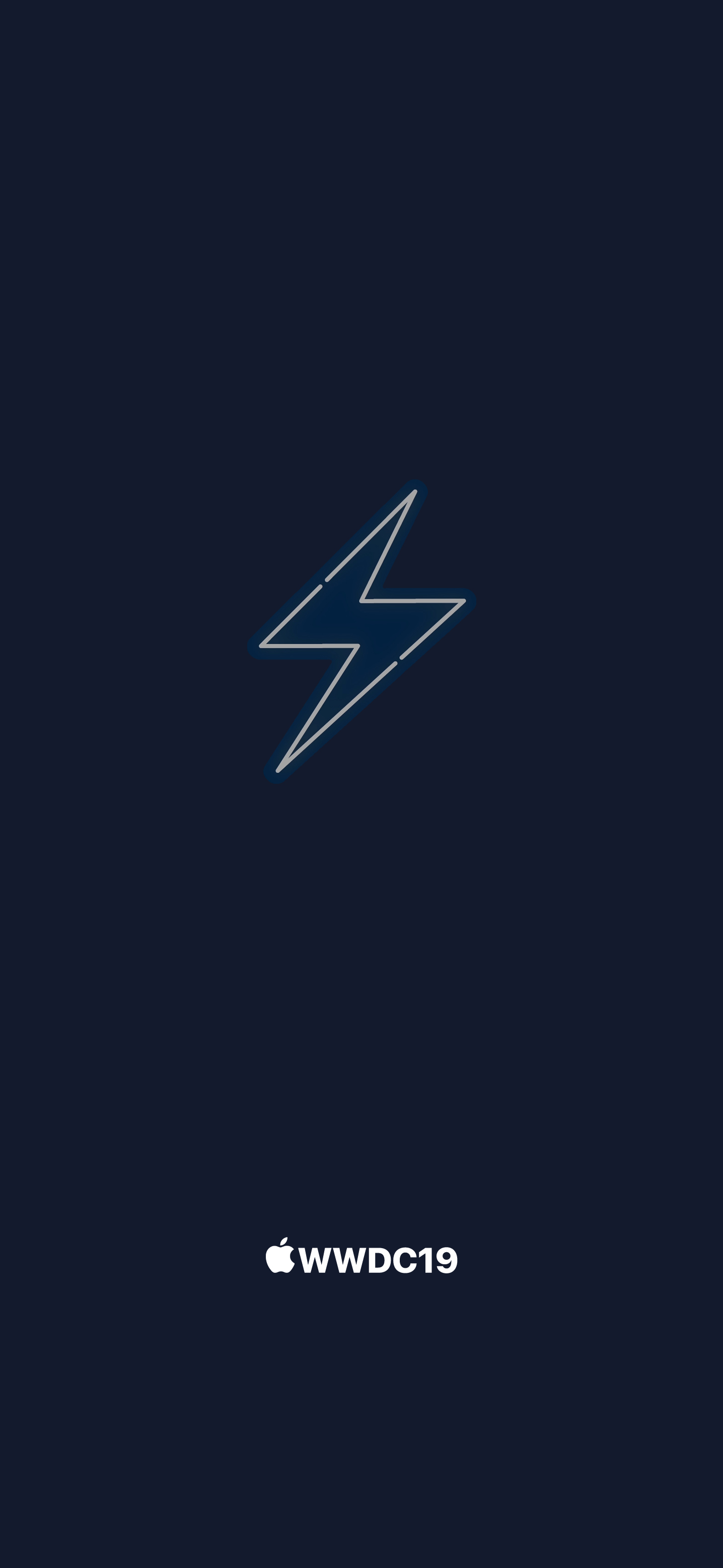 Lighting Bolt Wwdc19 Wallpapers Central