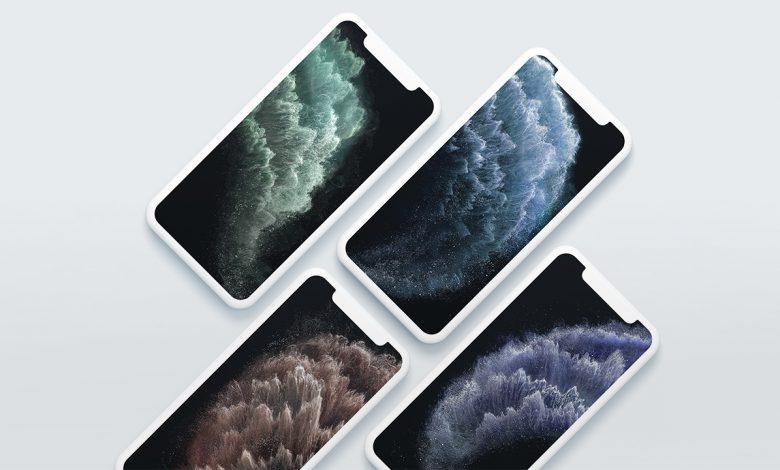 Photo of iPhone 11 Pro