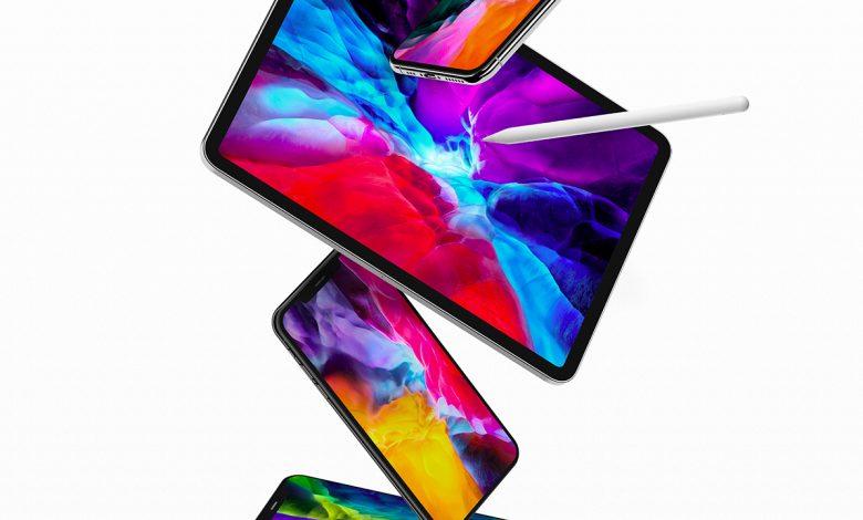 Photo of iPad Pro 2020 Wallpapers
