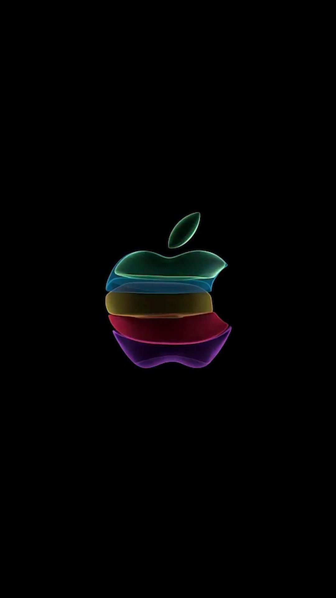 Apple Logo iPhone 11 Animation | LIVE Wallpaper ...