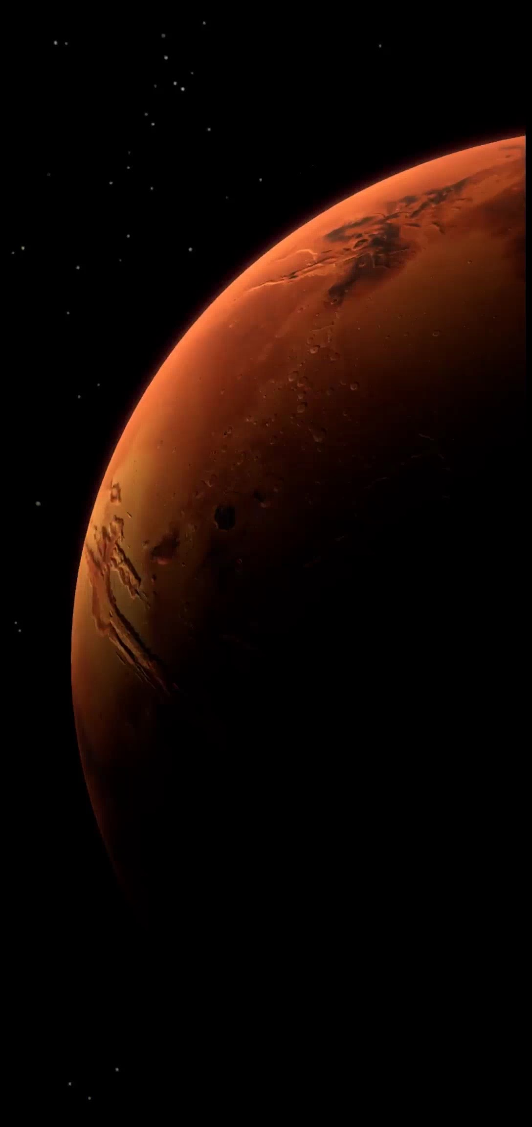 Space To Mars Live Wallpaper Wallpapers Central