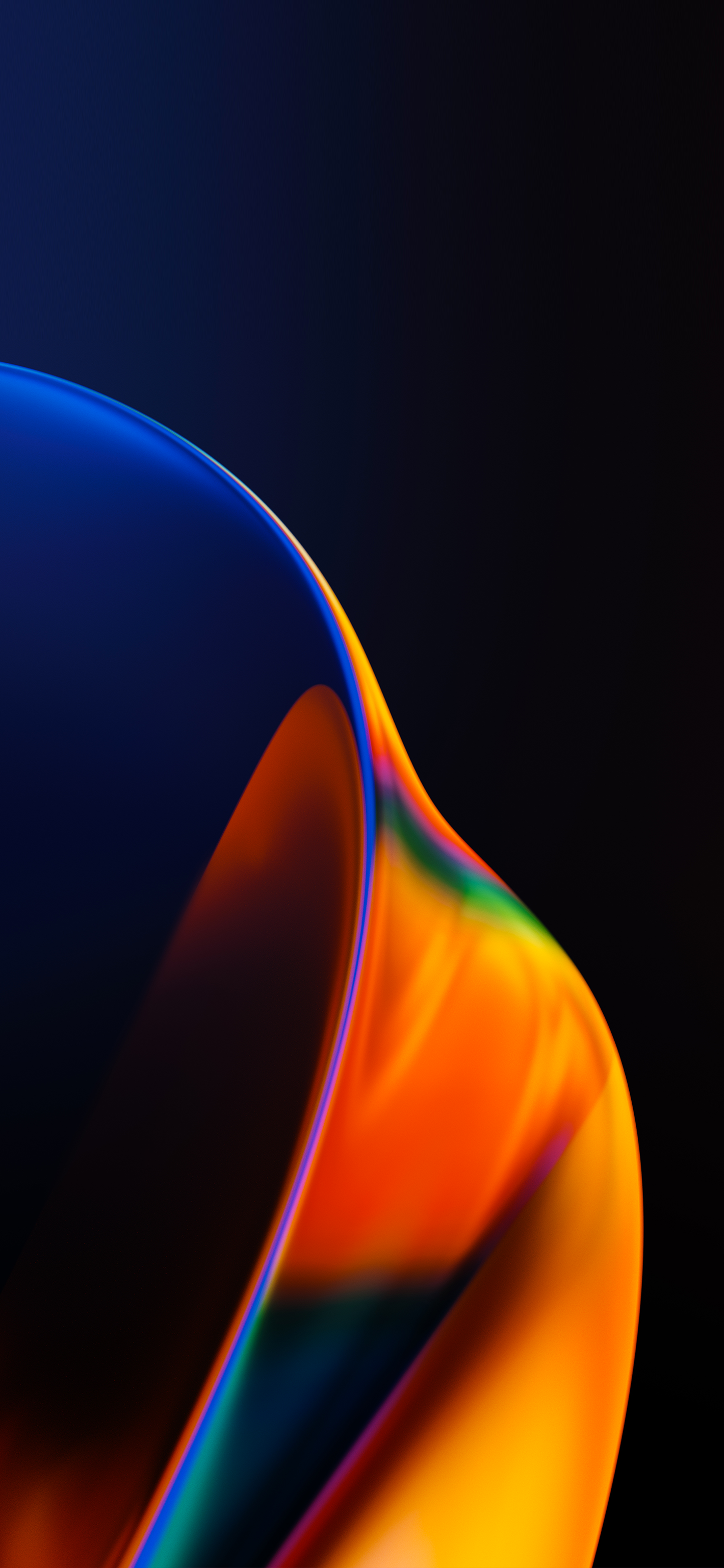Strong Lights Game From Ios 14 Lockscreen Concept Wallpapers Central
