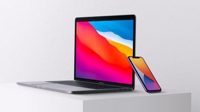 Photo of iOS 14 + macOS Big Sur Wallpapers