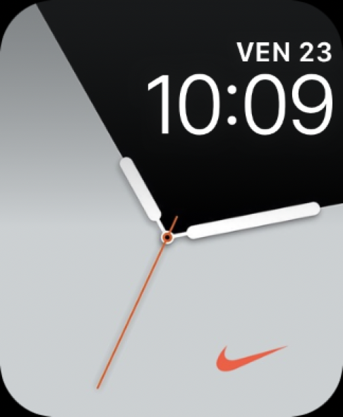 Nike Watch Face Wallpapers Central