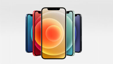 Photo of iPhone 12 and 12 Pro Wallpapers